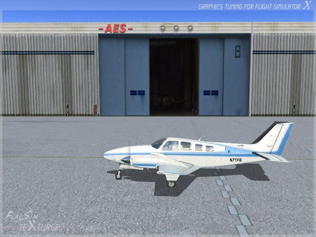 FlapSIM Software - Professional Flight Simulator Addons Developer